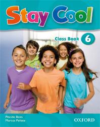 stay cool 6_portada